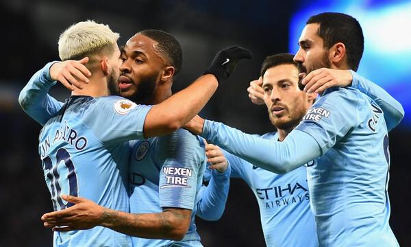 Premier League: Ποιο ντέρμπι; Εύκολα η Σίτι (video)