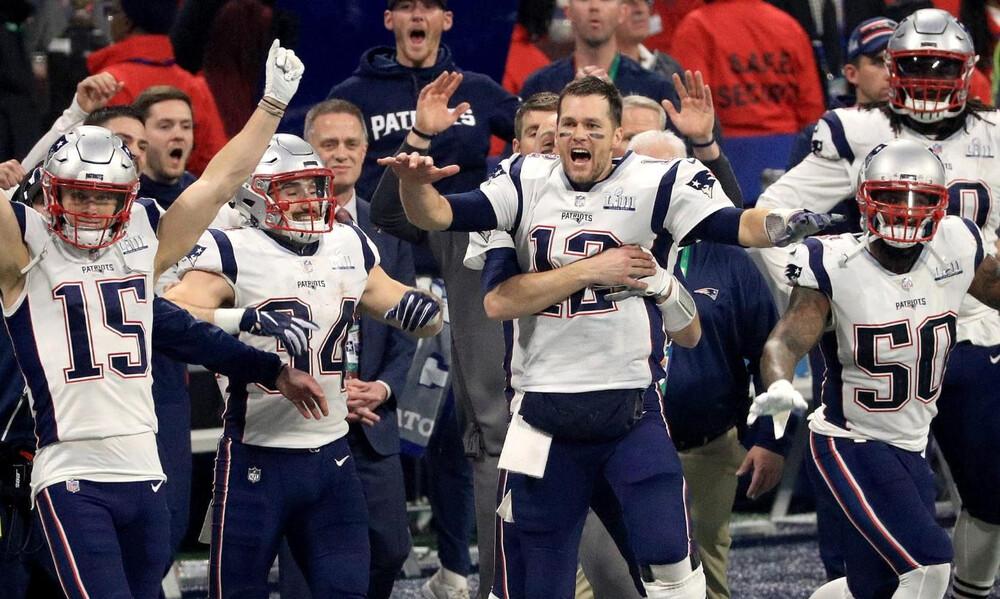 Super Bowl 2019: Επιστροφή στο θρόνο για τους New England Patriots (videos+photos)