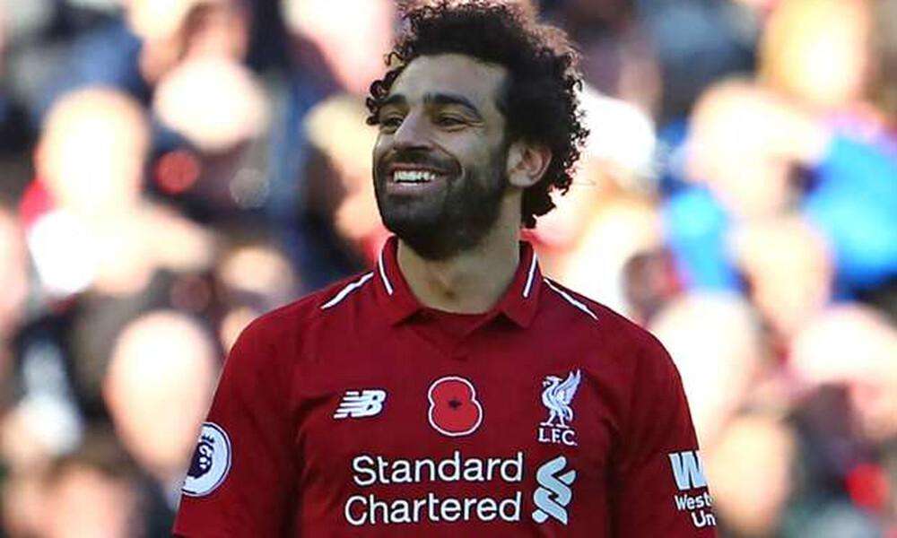 Premier League: Παίκτης του μήνα ο Σαλάχ (photos+video)
