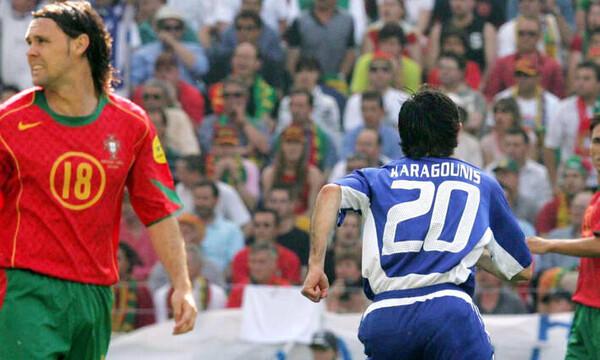 Αποκάλυψη: Ετοίμαζαν τρομοκρατικό χτύπημα στoν αγώνα της Ελλάδας με την Πορτογαλία στο Euro 2004