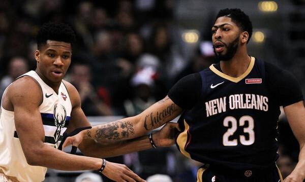 NBA: Ο περιζήτητος κύριος Ντέιβις