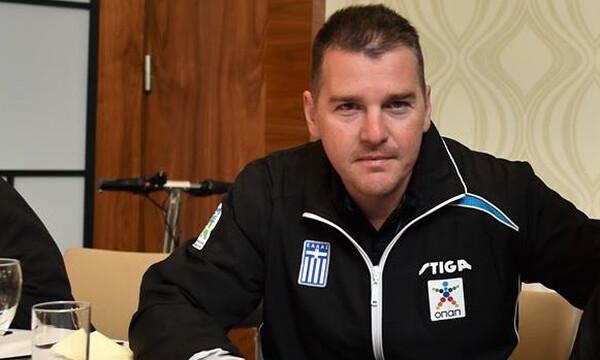 Νέος ομοσπονδιακός προπονητής στους αθλητές με αναπηρίες ο Μ. Κατσικαδέλης