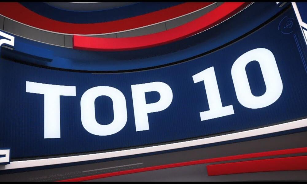 NBA Top 10: Το «φιστίκι» του Μπρίτζες πιάνει κορυφή