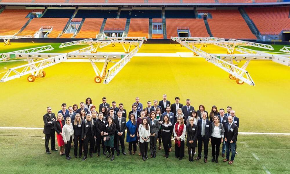 ΑΕΚ: Παρούσα στο workshop της European Club Association
