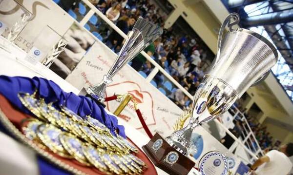 Κύπελλο Βόλεϊ: Πέρασαν τα φαβορί, τα αποτελέσματα στους «16»