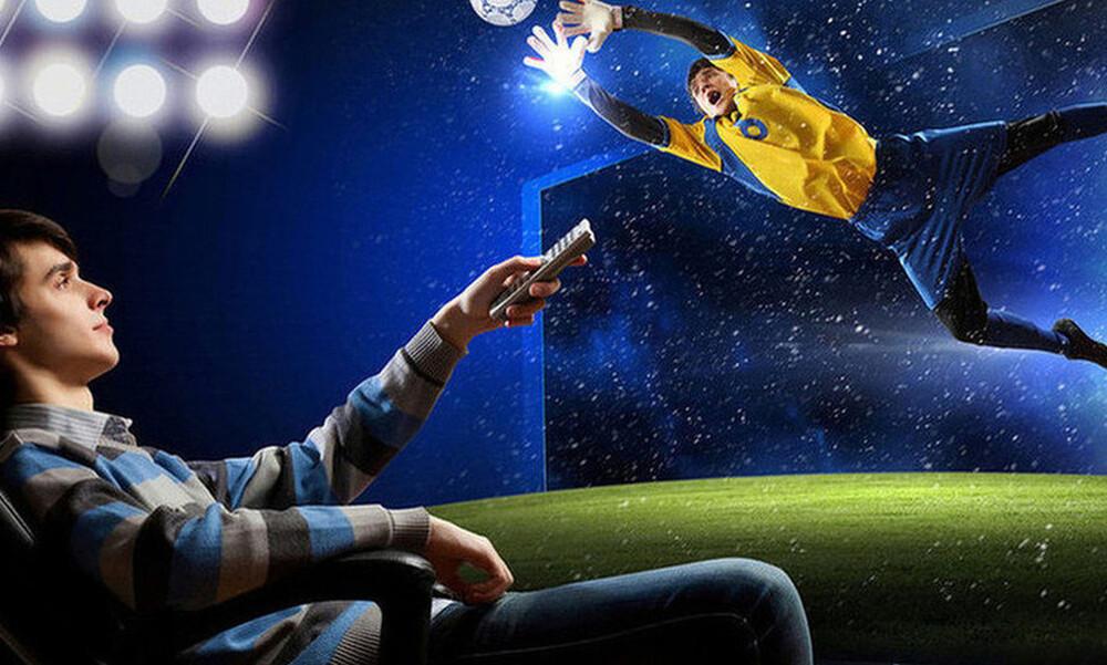 Οι τηλεοπτικές αθλητικές μεταδόσεις της ημέρας (11/02)