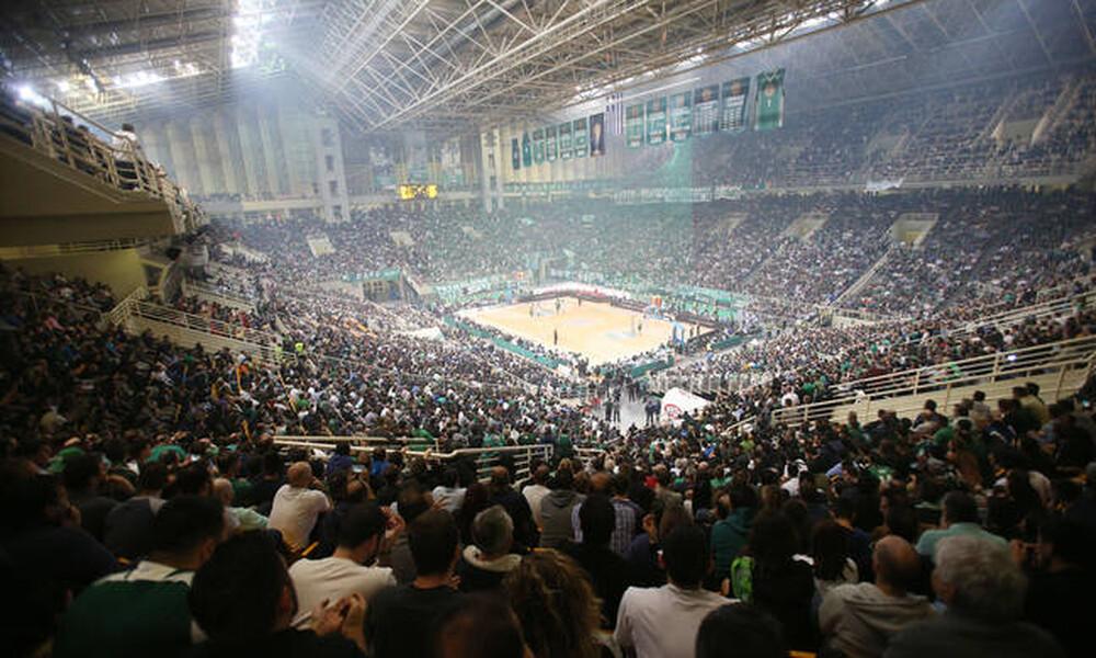 Παναθηναϊκός ΟΠΑΠ-Ολυμπιακός: Εξαφανίζονται τα εισιτήρια