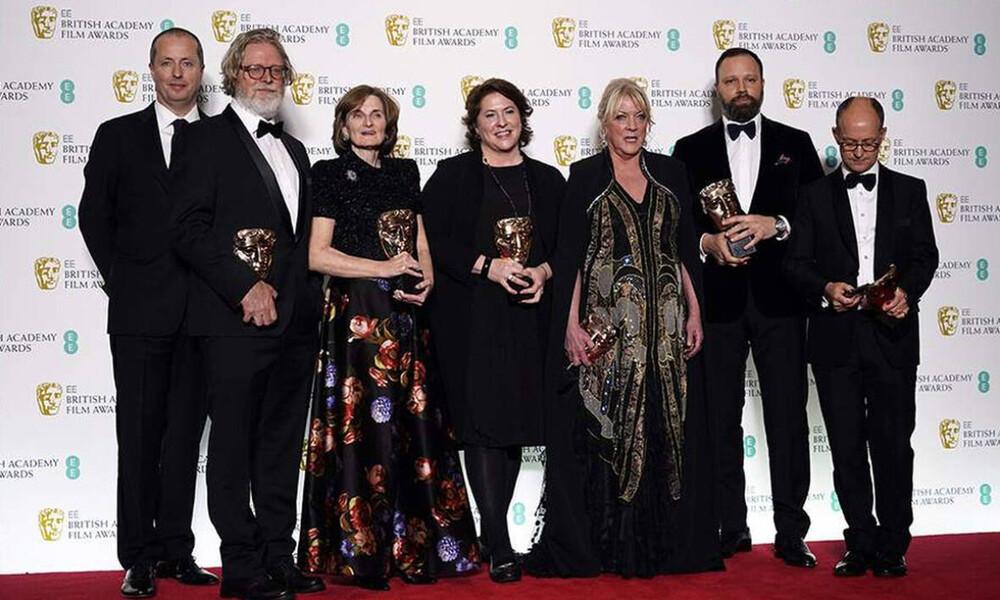 Σάρωσε ο Λάνθιμος στα βραβεία BAFTA (vids)