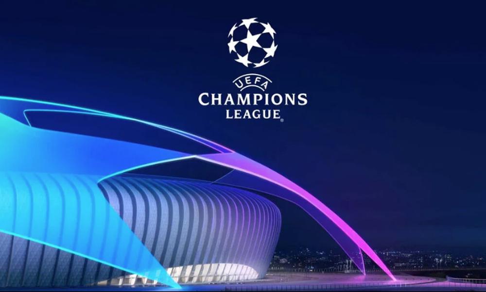 Champions League: Επιστρέφει με «Τιτανομαχία»!
