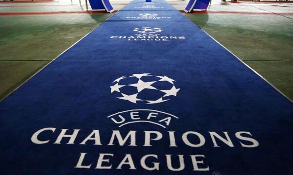 Επιστρέφει με ντέρμπι το Champions League