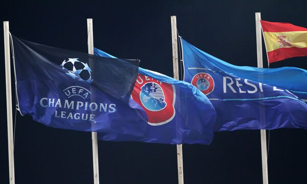 Super Derby προσφορά* για την επανέναρξη του Champions League!