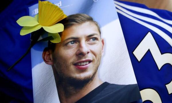 Εμιλιάνο Σάλα: Το Σάββατο το τελευταίο αντίο στην Αργεντινή