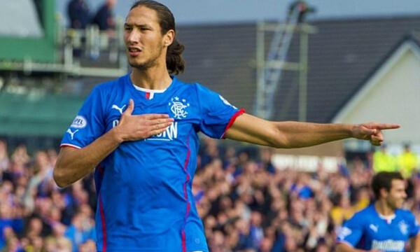 Καταζητούμενος στη Σκωτία παίκτης που απέκτησε η Παναχαϊκή!