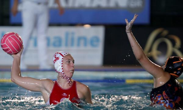 Κύπελλο Πόλο Γυναικών: Άνετη πρόκριση στον τελικό για τον Ολυμπιακό (photos)