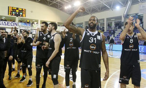 ΠΑΟΚ: Έφτασε Κρήτη για τον τελικό (photo)