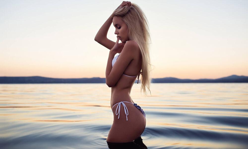 Το Μαράκι είναι σέξι και κάνει θητεία στις Ειδικές Δυνάμεις