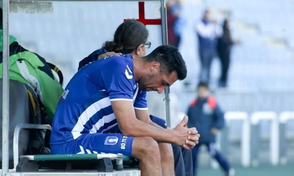 Football League: Χάνει Περόνε ο Ηρακλής