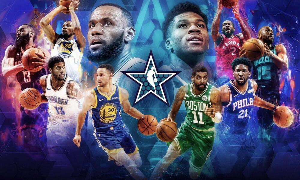 NBA All Star Game LIVE