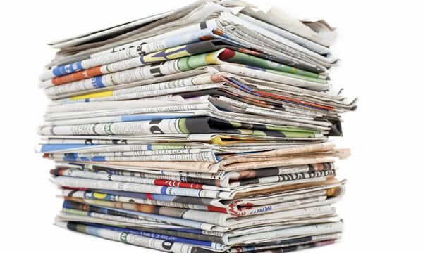 Τα πρωτοσέλιδα των αθλητικών εφημερίδων 18/02 (video)