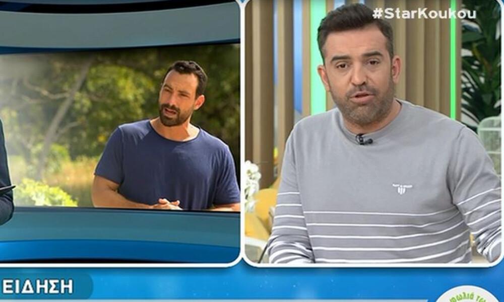 Survivor: Πρόταση από τον Τανιμανίδη δέχθηκε γνωστός Έλληνας – Πόσα ζήτησε για να μπει στο ριάλιτι;