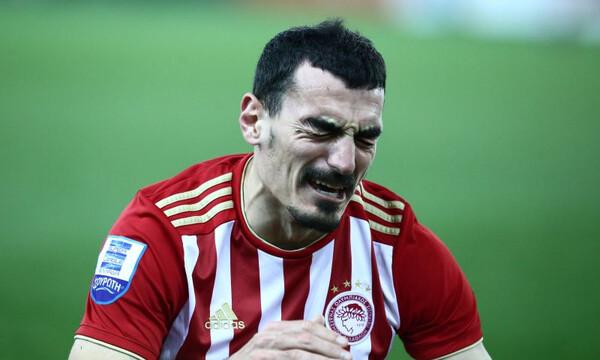 Λάζαρος Χριστοδουλόπουλος: Ξύπνησε ο εφιάλτης μετά από 2775 ημέρες… (photos+video)