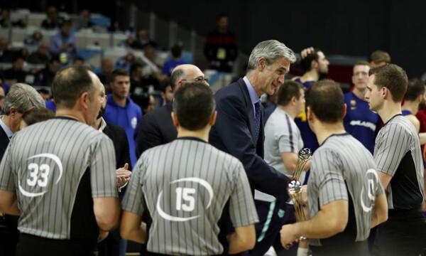 Ζήτησαν συγγνώμη οι διαιτητές του Ρεάλ Μαδρίτης – Μπαρτσελόνα