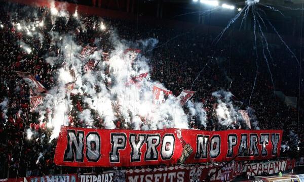 Super League: Πέντε σε απολογία, κίνδυνος για Ολυμπιακό και Σισέ!