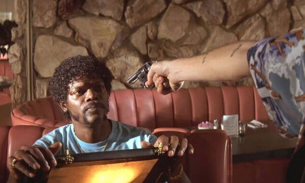 Παναθηναϊκός ΟΠΑΠ: Επικό βίντεο με Pulp Fiction για τη «μάχη» με τη Χίμκι (video)