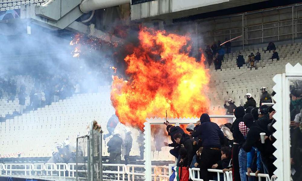 Πώς γλίτωσε η ΑΕΚ την άμεση ποινή αποκλεισμού από τις ευρωπαϊκές διοργανώσεις (photo)