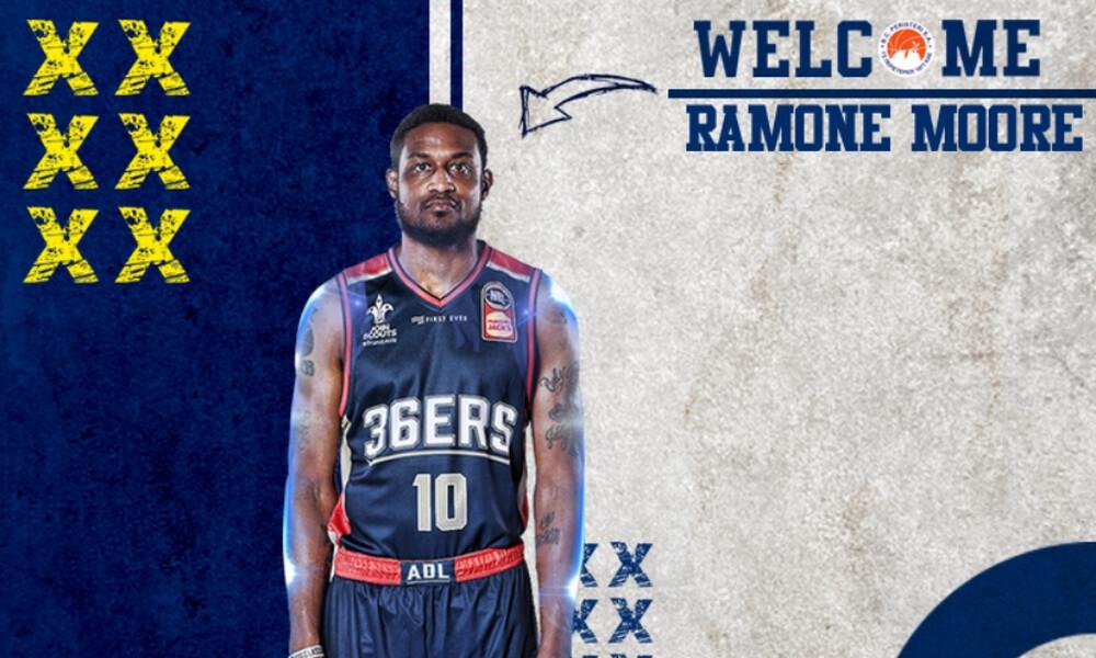 Basket League: Τα καλύτερα του Ραμόν Μουρ του Περιστερίου (video)