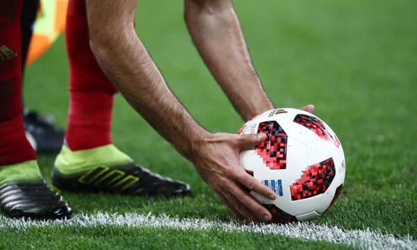 Power of Love: Μπαίνει στο παιχνίδι και ποδοσφαιριστής (photos+video)