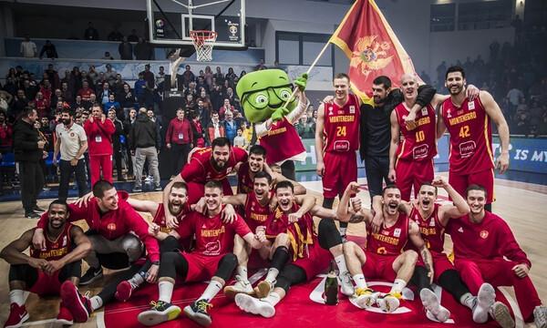 Μαυροβούνιο: Η μικρότερη χώρα στην ιστορία που προκρίνεται στο Παγκόσμιο Κύπελλο!