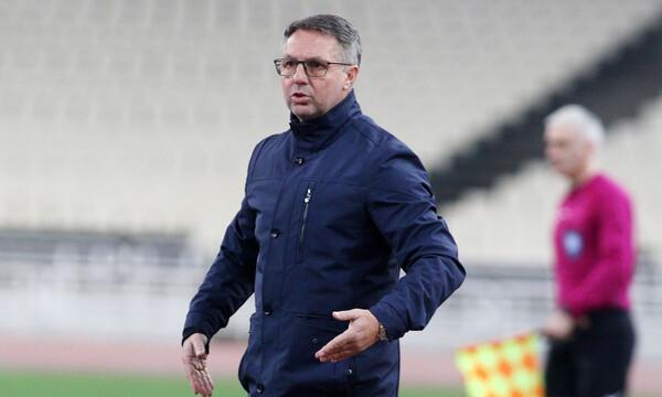 Κάναντι: «H AEK ήταν καλύτερη επί 90 λεπτά»