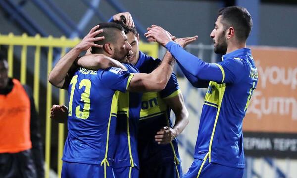 Κύπελλο Ελλάδας: Στα ημιτελικά ο Αστέρας Τρίπολης, 4-1 τον Εργοτέλη (photos)