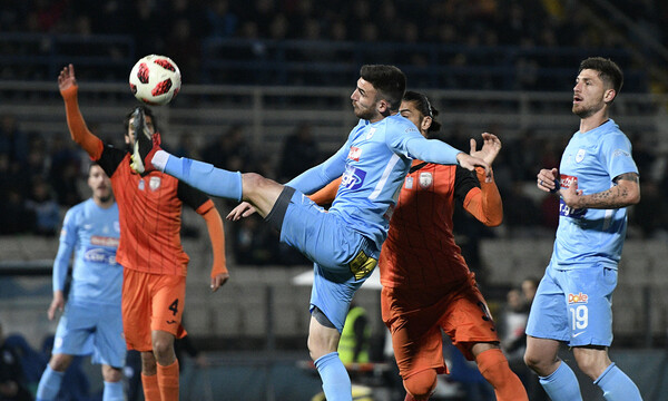 ΠΑΣ Γιάννινα-Ξάνθη 0-0: Έλειψε το γκολ στους «Ζωσιμάδες» (photos)