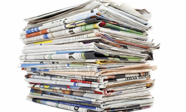 Τα πρωτοσέλιδα των αθλητικών εφημερίδων 04/03 (video)