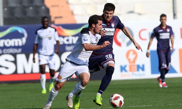 ΟΦΗ: Ζητά ξένους διαιτητές στο ματς με Λεβαδειακό
