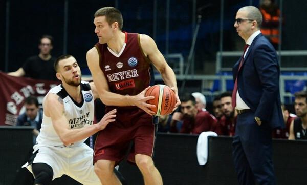 Basketball Champions League: Ένας Μπράμος δεν αρκούσε για τη Βενέτσια (photo+video)