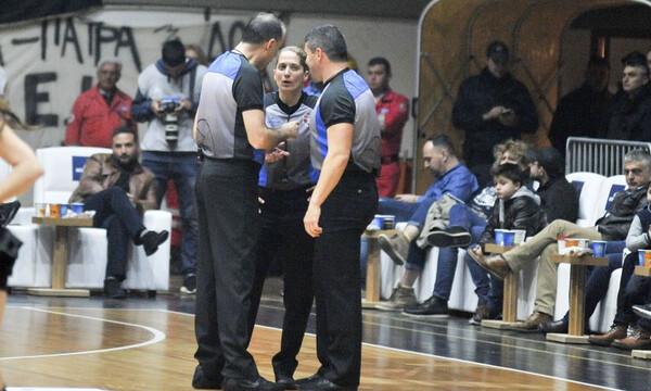 Έλληνες διαιτητές: «Αποχή αν σφυρίξουν ξένοι»