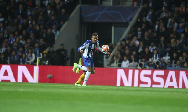 Champions League: Προηγήθηκε από λάθος του Μανωλά η Πόρτο, απάντησε η Ρόμα (videos)