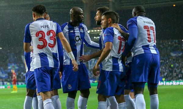 Champions League: Στους «8» με VAR και... θρίλερ η Πόρτο! (photos&video)