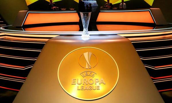 Europa League: Φάση των «16»… μέρος Α'!