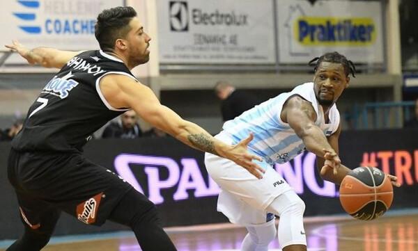 Basket League: Τέλος από Κολοσσό ο Κάρτερ