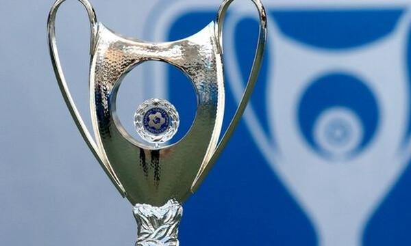 Κύπελλο Ελλάδος: Έρχεται τελικός... Δικεφάλων!