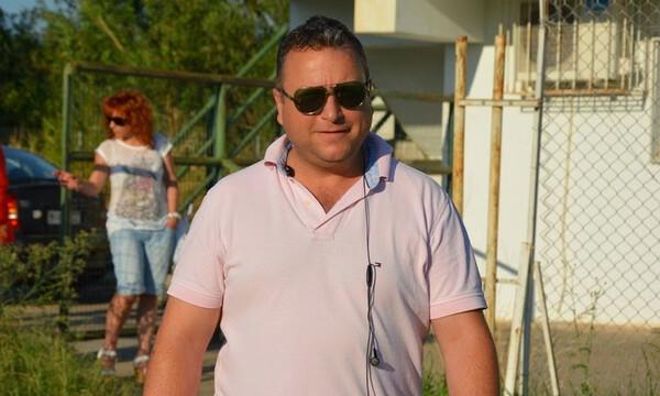 Τσικνής: «Να κάνουμε την έκπληξη με την ΑΕΚ»