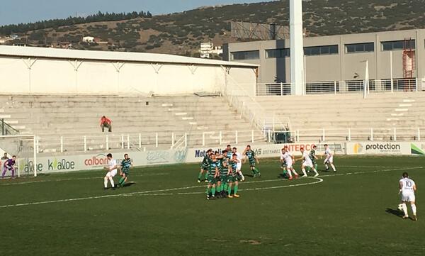 Η ομάδα που αγωνίζεται με τη Μακεδονία στη φανέλα (photos)