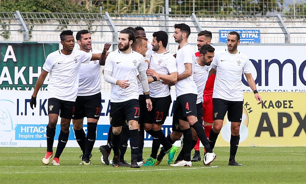 Football League: «Διπλό»… για δεύτερη θέση οι Πόντιοι