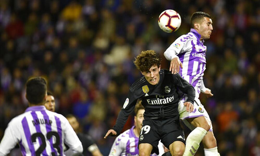 Απίστευτο και όμως ισπανικό: Ακυρώθηκε γκολ χωρίς να υπάρχει κανείς στο δωμάτιο του VAR