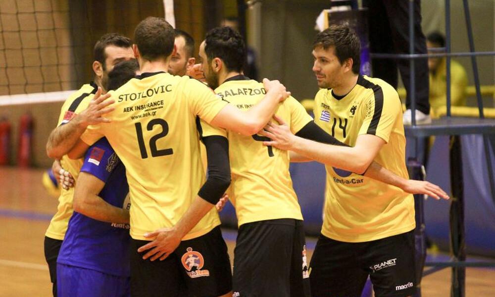 Εθνικός Αλεξανδρούπολης – ΑΕΚ 0-3: Ξέσπασμα για την Ένωση