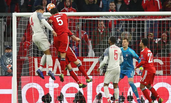 Champions League: Οι 8 των προημιτελικών και η κλήρωση μέχρι... τον τελικό